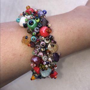 Bead Bounty Bracelet